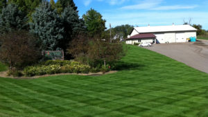 Wagner Sod Company - Landscaping & Irrigation Inc.- Twin Cities