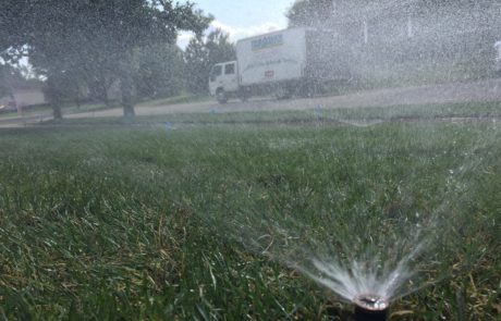 Irrigation Insulation Wagner Sod Company - Landscaping & Irrigation Inc.- Twin Cities